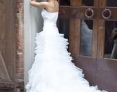 vestuvine suknele white one kolekcija