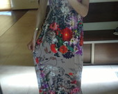Nauja ilga suknele xs; xs/s