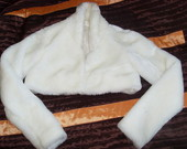 Balti trumpo kailio kailinukai - bolero