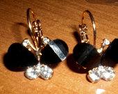 Nauji įvairūs auskariukai 2