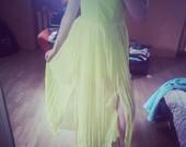 Maxi suknele
