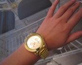Auksinis masyvus Michael Kors MK laikrodis