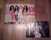 little mix ir Vampire Diaries plakatai