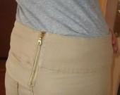 Pieces accessories kelnės