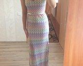 Jane Norman nuostabi suknele