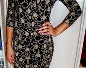 Elegantiska suknute