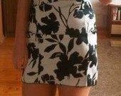 šilkinė suknelė