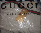 Gucci yra vietoje