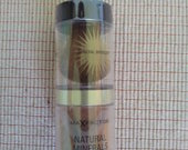 Max Factor natural minerals pudra
