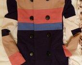super stilingas paltas