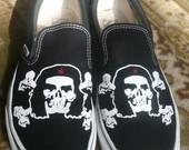 Vans batai