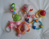 žaisliukai
