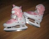 ledo batai
