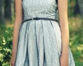 ZARA suknele.