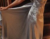 AKCIJA!!!!!!Progine sidabrine suknele