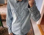 Džinsiniai marškinukai