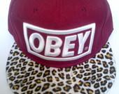 Nauja OBEY kepurė