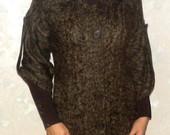 Naujas stilingas megztinis
