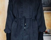 Pilkas paltas