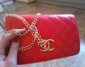 Chanel coral delninuke