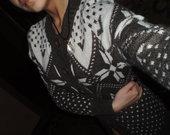 naujas! siltas megztinis