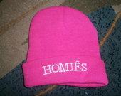 Homies kepure