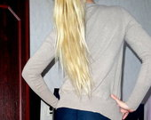 Zara nude megztinis