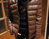Versace stiliaus Nauja vyriska striuke ziemai!!!
