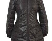 Naujas Firetrap pūkinis paltukas