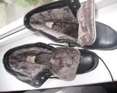 Nauji ortopediniai zieminiai batai 38-39d