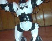 WowWee Robosapien programuojamas robotas