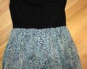 Tally Wejl leopardine suknele