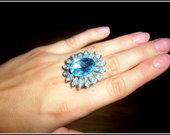 Žiedas (dydis reguliuojasi)