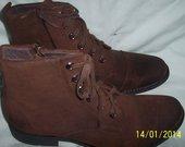 Nauji vyriški verstos odos batai 41,43,44,45d.