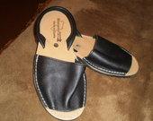 Ispaniski sandalai