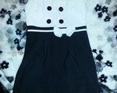 Daili prigludusi suknelė :)