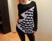 AKCIJA!! Labai stilingas, siltas megztinis