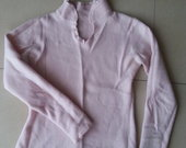 Kašmiro vilnos megztinis