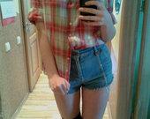 Hipster marškiniai