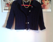 Elegantiškas megztinukas