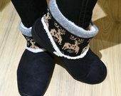 Nauji batai, tapkės
