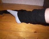 Kojinės ant kojų