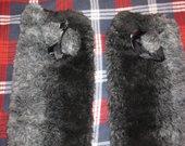 batų kojinės