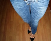 Miss Sixty skinny dzinsiukai