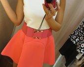 White &pink ispardavimas