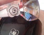 chanel veidrodiniai akiniai