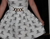 Chanel suknele
