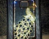 Dėklas Samsung Galaxy SII