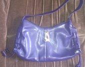 Violetinė rankinė