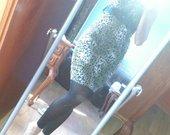 Tigrinė suknelė